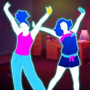 Just Dance Now - Jump (For My Love)