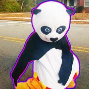 PandaJesusDLC Realness2Square