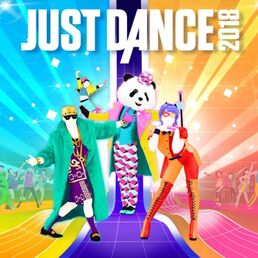 Just Dance 2018: Mashup Expansion | Just Dance Wikia