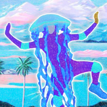 JustDanceIllusion2 OceanManJellyFish
