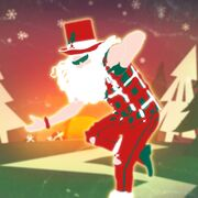 Just Dance Now - Crazy Christmas