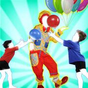 99Luftballons ALT SQUARE