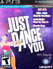 JustDanceYouPS3Cover