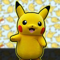 Pikachusong cover generic