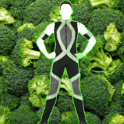 Broccoli RealnessSquare