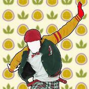 Passionfruit JDSE5