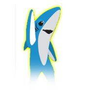 SharkyHalfDancerPlayer1