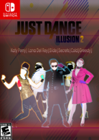 JustDanceIllusion2CoverSwitch