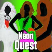 Neon Realness4Quest