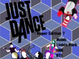 Just Dance: Super Edition 7