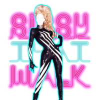 SissyWalkSquare