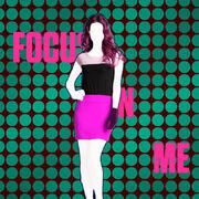Focus ArianaGrande