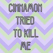 CinnamonTriedtoKillMe-Showtime