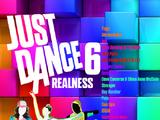 Just Dance Realness 6