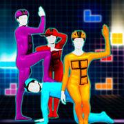 Tetris JDP