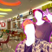Selfie Square