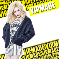 BubblePopVIP cover generic