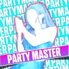 Gavid Party Master