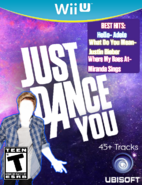 Just Dance You