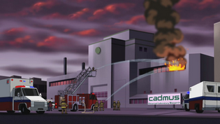 Cadmus Labs Fired