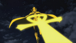 Kid Doctor Fate