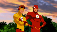 Barry e Wally