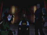 Liga das Sombras