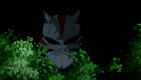 Cheshire lurking
