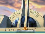 Sala da Justiça