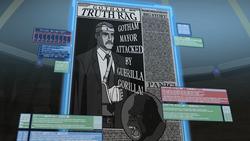 Jornal da Verdade de Gotham