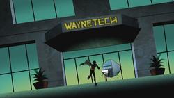 Tecnologias Wayne