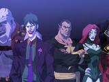Liga da Injustiça