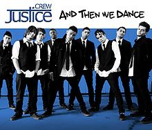 File:Justice Crew AND THEN WE DANCE.jpg