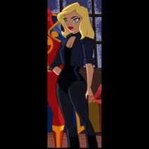 BlackCanary00