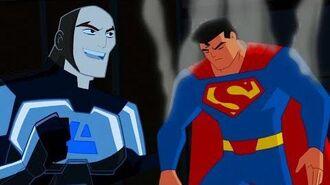 Justice League Action - It's A Trap! - DC Kids