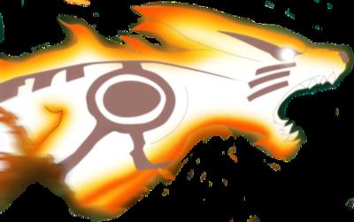 Kurama-PNG-Clipart