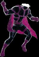 Infiltrator Hero Male