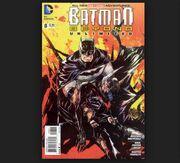 Batman Beyond Cover 5