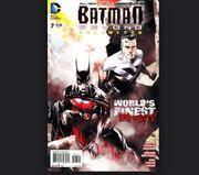 Batman beyond cover 1