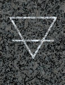 Granite symbol