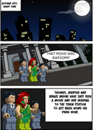 TKOG Movie Comic Third Page