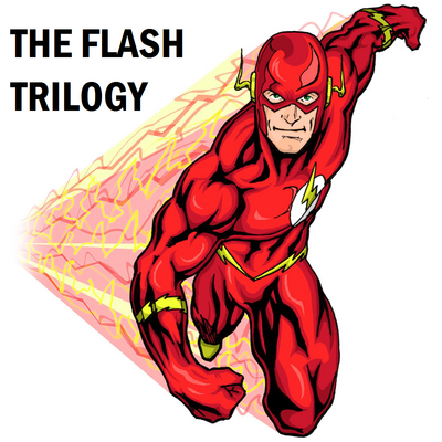 The Flash Trilogy by Sci