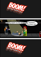 TKOG Movie Comic Fifth Page