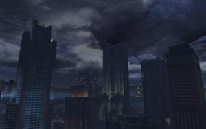 Gotham City (Gary's DCU)