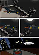 TKOG Movie Comic 1-6