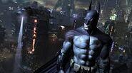 Batman (Gary's DCU)