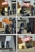TKOG Movie Comic 4-7