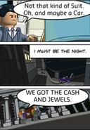 TKOG Movie Comic 2 Eixth Page