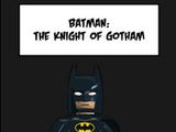 Batman: The Knight of Gotham