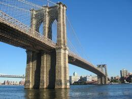 Gotham Bridge